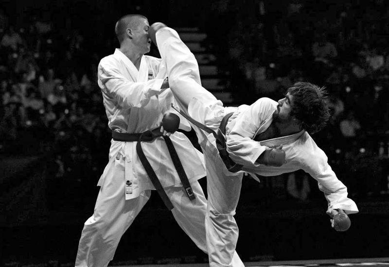 Азербайджан примет участие в турнире из серии Премьер-Лига Karate1