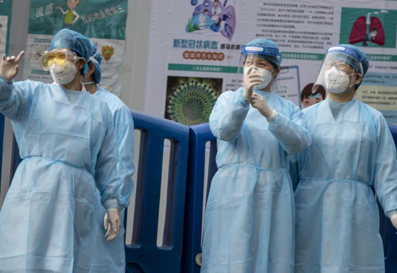 США сомневаются в китайских данных о коронавирусе