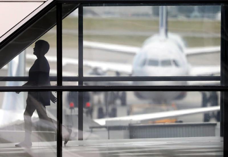 В России вступил в силу запрет на чартерное авиасообщение с Китаем