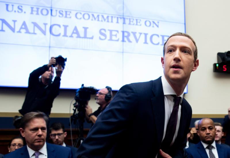Цукерберг признает, что Facebook придется платить больше налогов