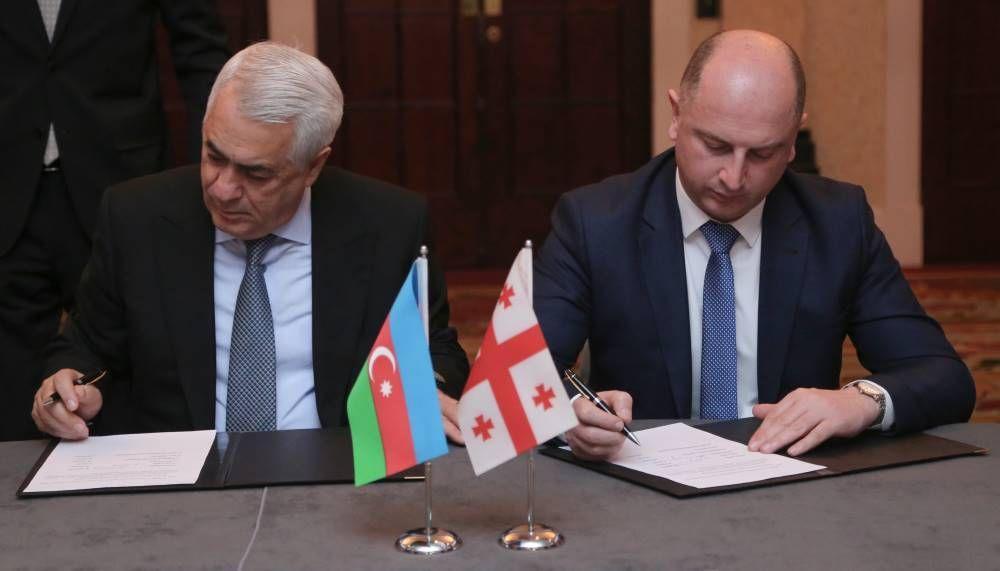 Определены тарифы перевозки туркменских углеводородов через Азербайджан и Грузию