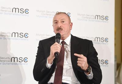 Урок истории, политики и дипломатии двоечнику Пашиняну  - от Президента Ильхама Алиева