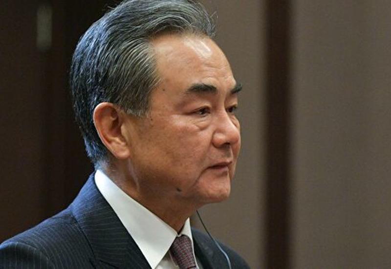 Китай намерен усилить стратегическое сотрудничество с Россией