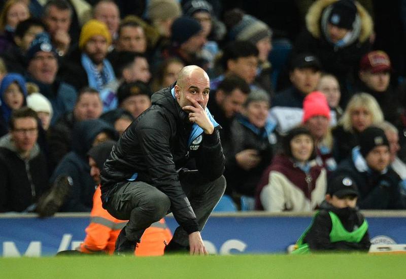"""УЕФА отстранил """"Манчестер Сити"""" от участия в еврокубках на два сезона"""