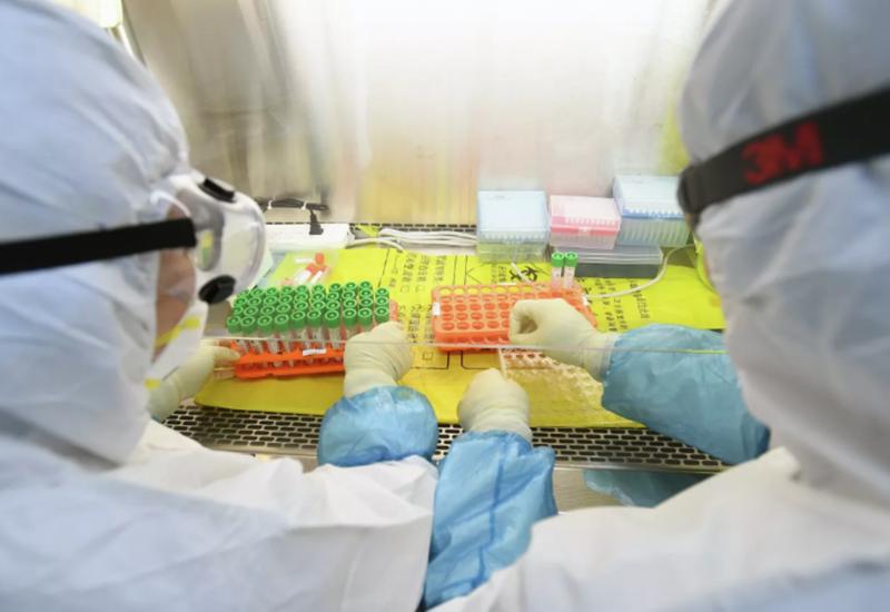В Сингапуре впервые начали использовать серологический метод обнаружения нового вируса