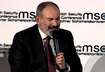 Истину не скрыть: как правда о Карабахе сорвалась с языка Пашиняна  - ВИДЕО