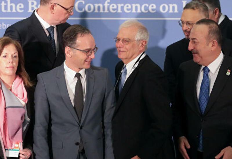 В Баварии завершилась Мюнхенская конференция по безопасности