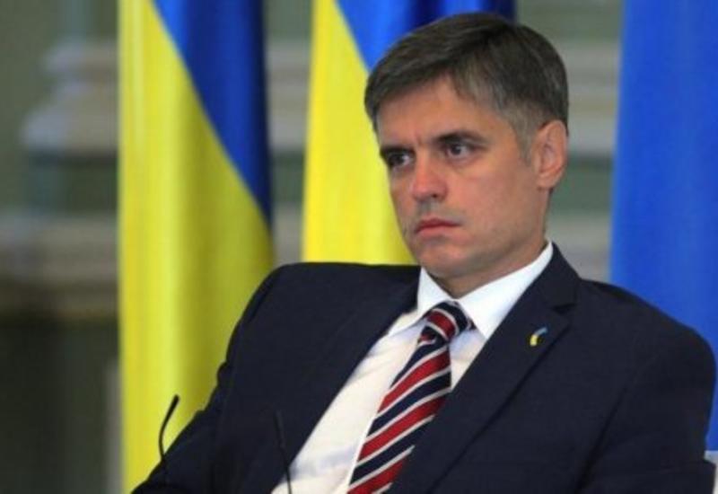 Украина пригрозила Ирану судом