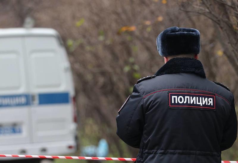 В Москве мужчина с ножом напал на прихожан в храме есть раненые