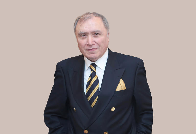 Акиф Меликов: «Президент Ильхам Алиев - Никол Пашинян: 3-0»