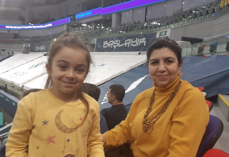 Прекрасно, что в Азербайджане проводятся такие значимые соревнования
