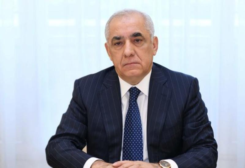 Али Асадов изменил правила приема студентов в вузы