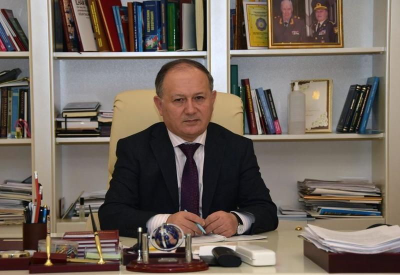 Джалил Халилов: Мюнхенские дебаты необходимо расценивать как блестящую политическую победу Президента Ильхама Алиева
