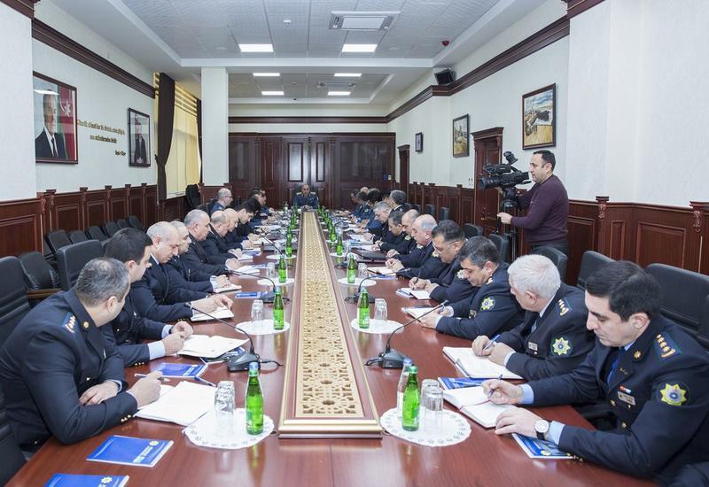 Азербайджанская таможня усилит контроль из-за коронавируса