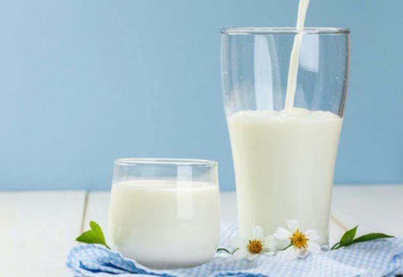 Азербайджан вошел в первую пятерку стран СНГ по производству молока