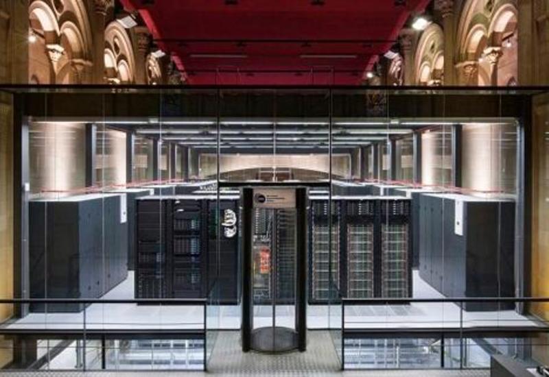 Великобритания создаст суперкомпьютер стоимостью $1,6 млрд