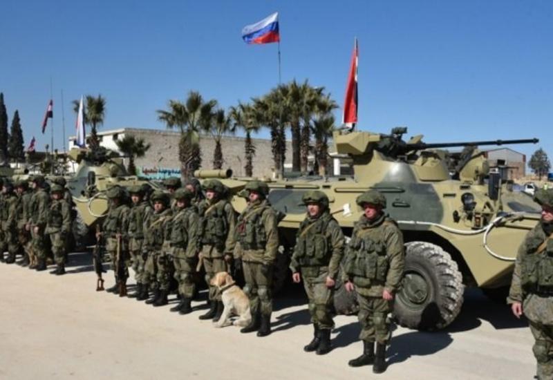Дипломаты и военные РФ и Турции обсудят в Москве ситуацию в Идлибе