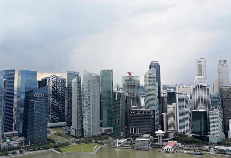 Сингапур снизил прогноз роста ВВП на 2020 год на фоне вспышки коронавируса
