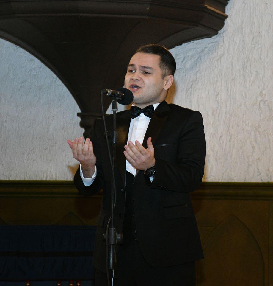 """В Баку состоялся концерт в рамках проекта """"Gənclərə dəstək"""""""