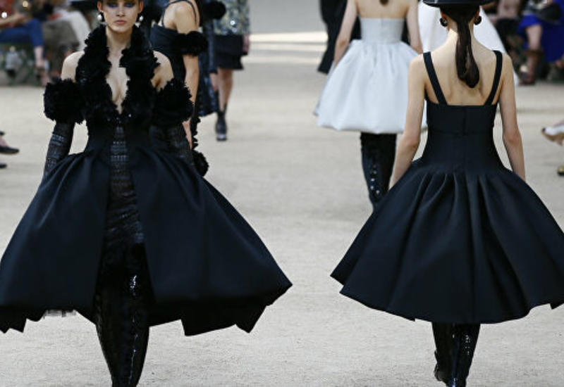 Chanel отменил показ в Китае из-за коронавируса