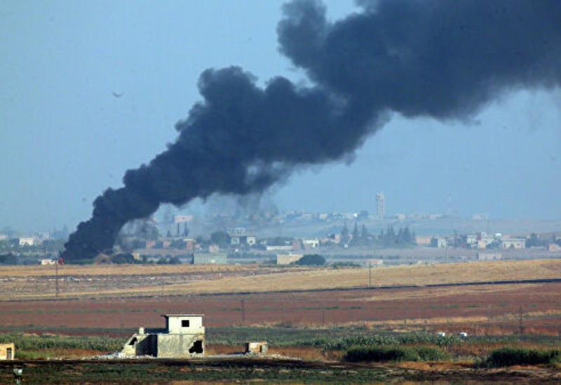 В Сирии при ракетной атаке погиб член иранского КСИР