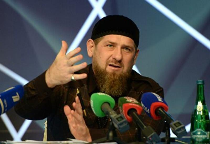 Кадыров потребовал снизить тарифы на авиабилеты в Чечне