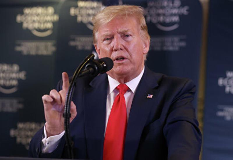 """Трамп призвал не прикрываться """"нацбезопасностью"""" в торговле"""