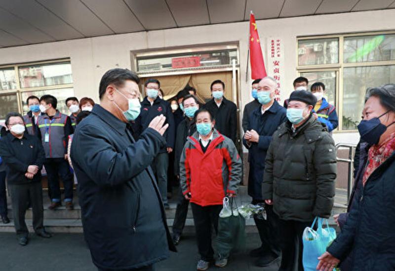 Си Цзиньпин заявил, что Китай выполнит экономические цели 2020 года