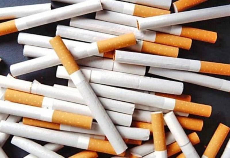 В Азербайджане повышены акцизы на сигареты