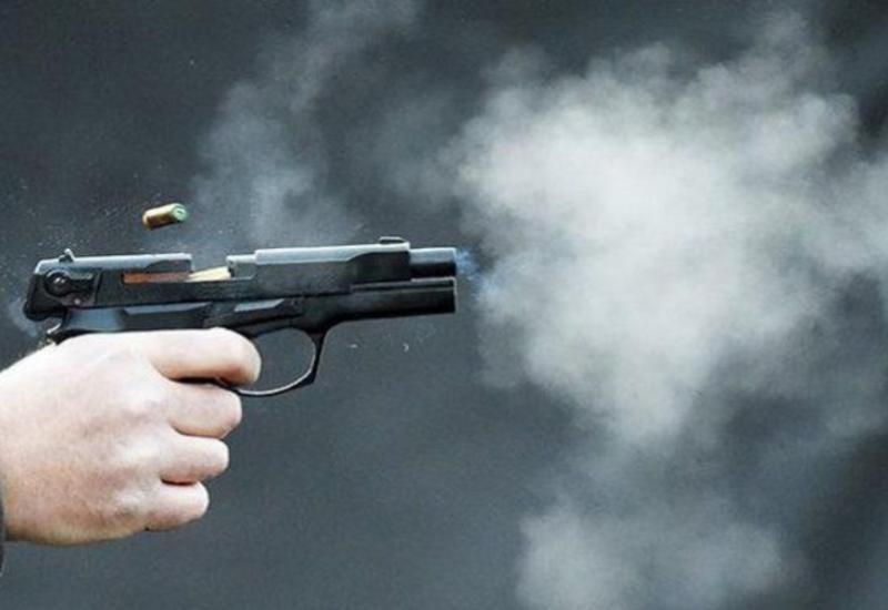 Неизвестный открыл стрельбу в торговом центре в Бангкоке - есть убитый