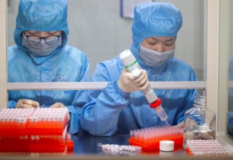 В Китае погибшим в борьбе с коронавирусом присвоят звание «павших героев»