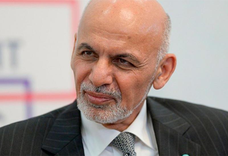 Ашрафа Гани официально объявили победителем на выборах президента Афганистана
