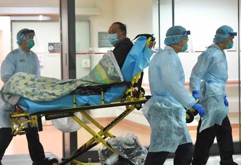 СМИ сообщили о смерти от коронавируса главы госпиталя в Ухане