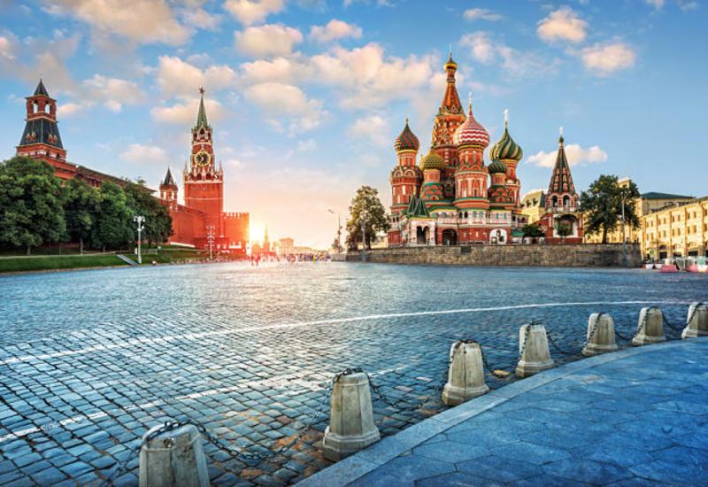Погода в Москве побила рекорд 1949 года