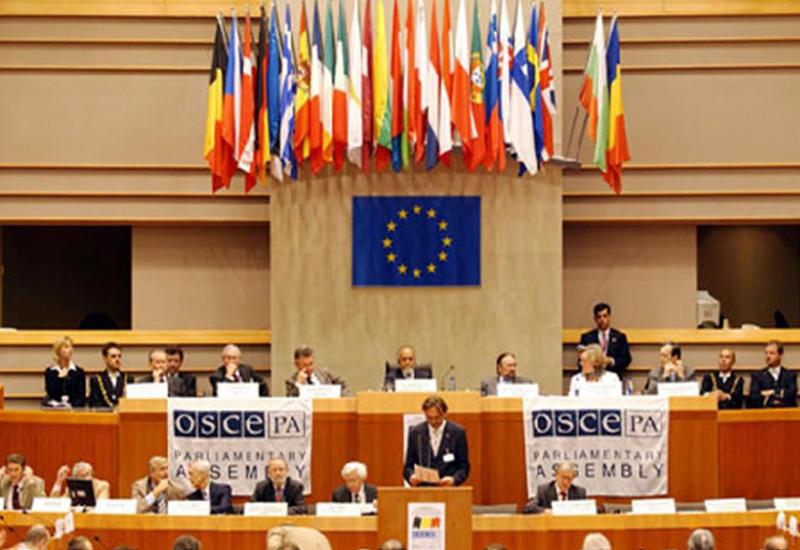 Азербайджан примет участие в зимней сессии ПА ОБСЕ