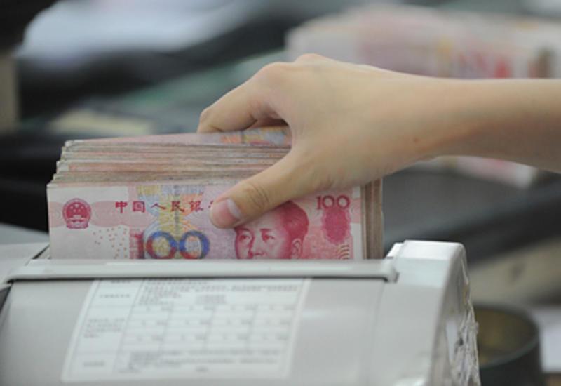 В Китае начали уничтожать деньги из-за вируса