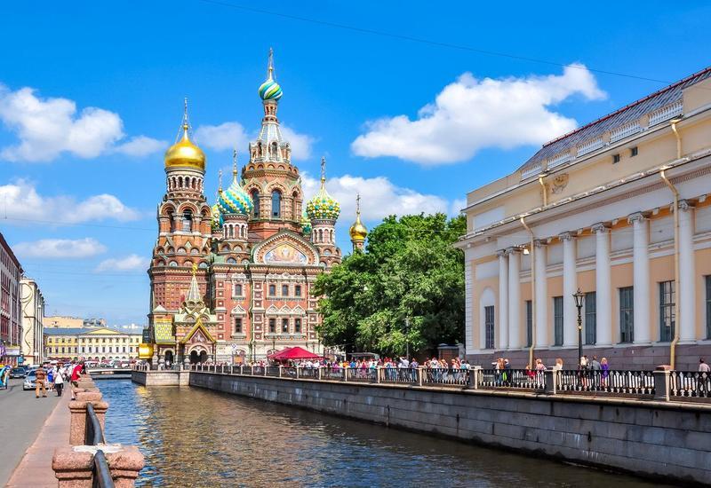 В российском городе побит температурный рекорд 1925 года