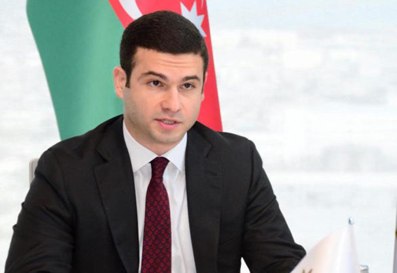 Орхан Мамедов: Экономические реформы в стране ориентированы на развитие ненефтяного сектора