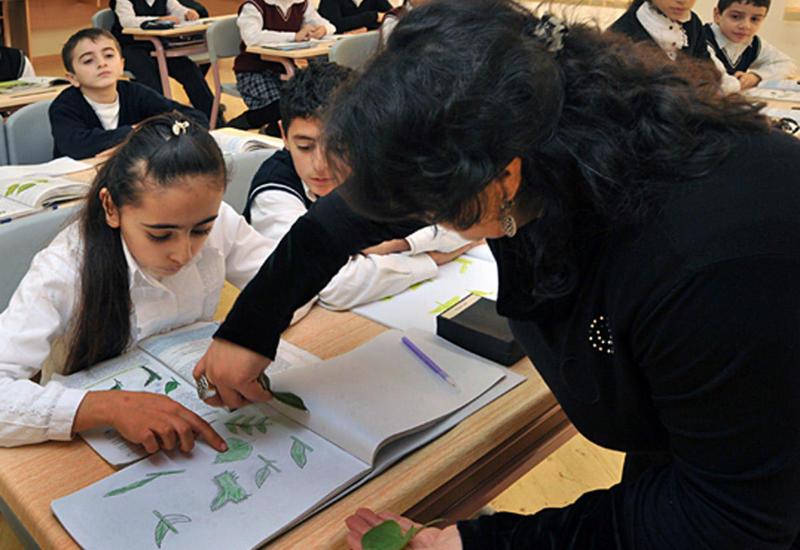 В Азербайджане сделаны выговоры ответственным лицам в связи с инцидентами в школах
