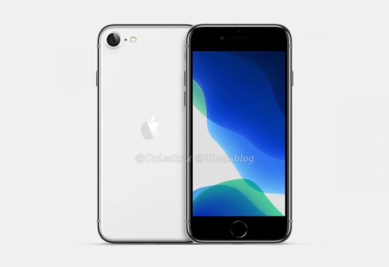 Названа вероятная дата анонса iPhone 9