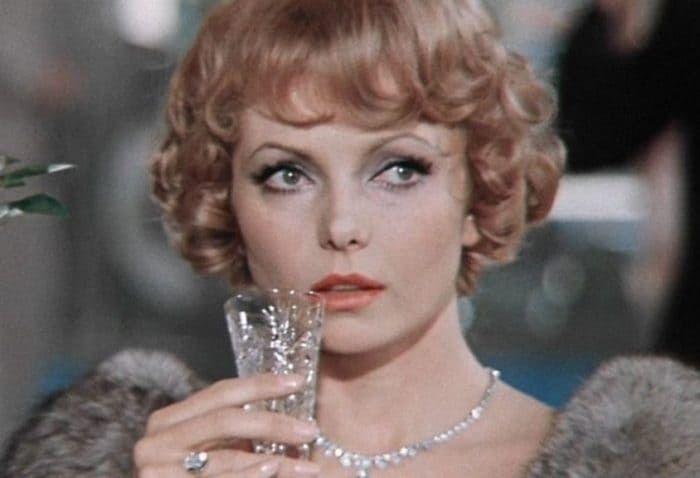 Бакинка Нонна Терентьева - советская Мэрилин Монро, названная самой красивой женщиной мира