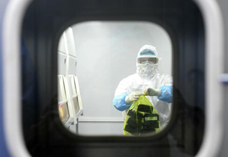 Китайские власти опубликовали статистику умерших и выздоровевших от коронавируса