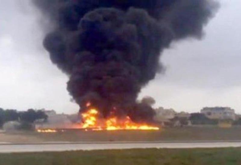 В Австралии столкнулись два самолета,  есть погибшие