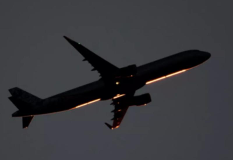 Из Дамаска в Алеппо вылетел первый за восемь лет пассажирский самолет