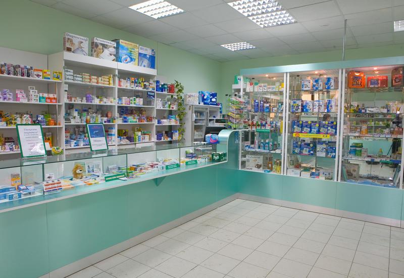 Аптеки в Азербайджане перейдут на безналичную платежную систему