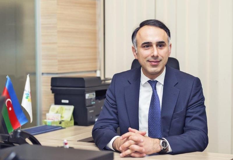 Джахангир Гаджиев: Год волонтеров – это дань труду всех волонтеров в истории Азербайджана
