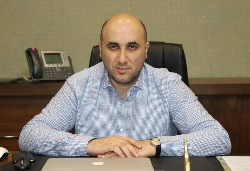 Эльнур Джамилли: Продукция завода «Электрогаз» будет экспортироваться на зарубежные рынки под брендом Made in Azerbaijan