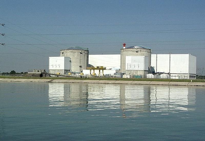Старейшая АЭС Франции прекратит работу