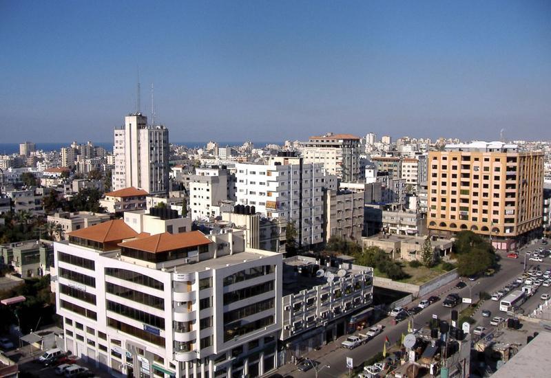 Израиль снял ограничения против сектора Газа
