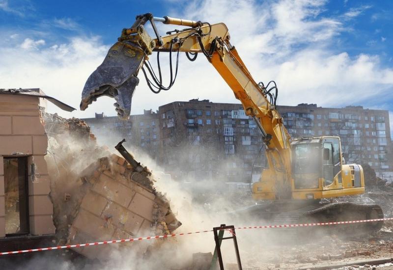 В Азербайджане будут снесены эти здания